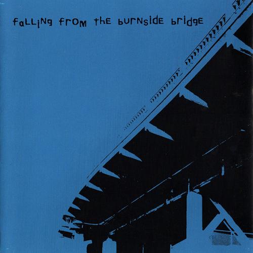 Falling From The Burnside Bridge