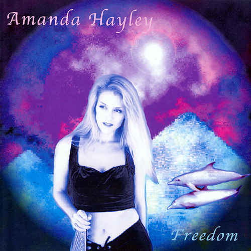 Amanda Hayley / Brion James - Freedom