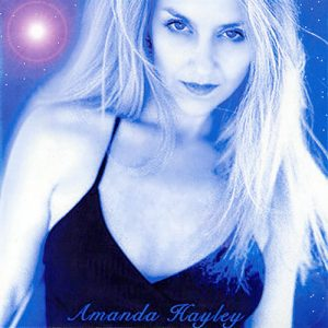 Amanda Hayley / Brion James - Naked Soul
