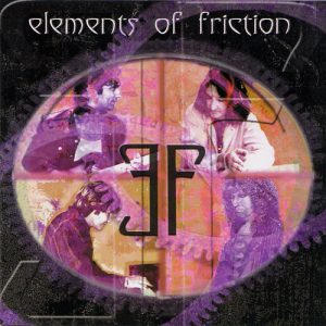 Elements of Friction - Dan Reed