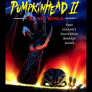 Rat's Nest - Dan Reed - Pumpkinhead II