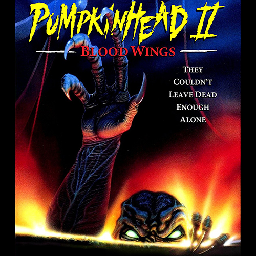 Rat's Nest - Dan Reed - Pumpkinhead II