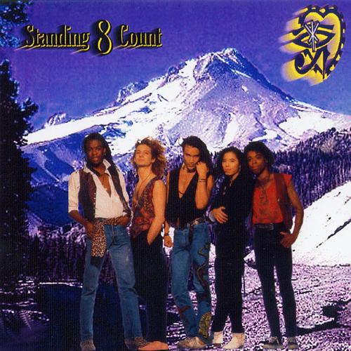 Standing Eight Count Dan Reed Network Unofficial Studio Album