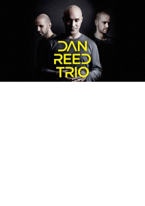 Dan Reed Trio - Sweden 2020 Tour