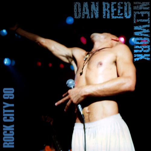 Dan Reed Network Nottingham Rock City August 1990