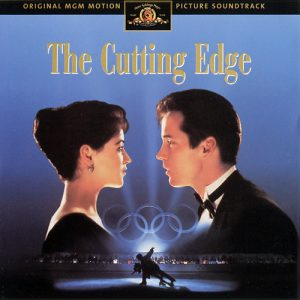 Cutting Edge Soundtrack Dan Reed Network Baby Now I