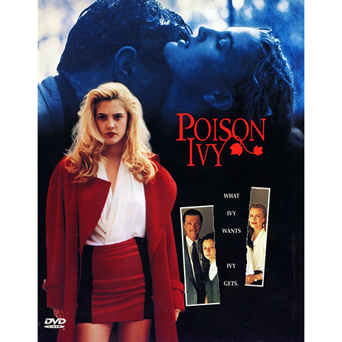 Poison Ivy Dan Reed Network