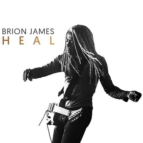 Brion James - Heal