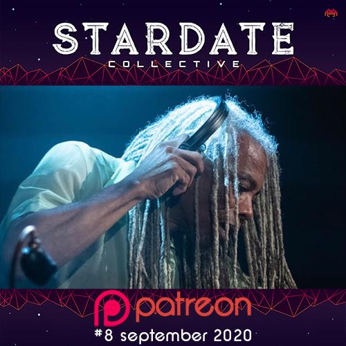 Patreon September 2020 Dan Reed Network