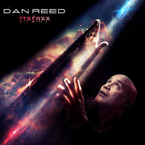 Dan Reed - Lift Off