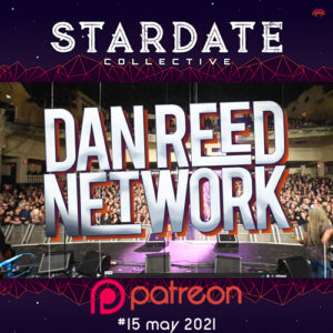 Dan Reed Network Patreon May 2021