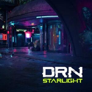 Dan Reed Network Starlight